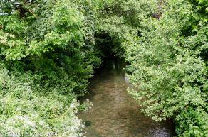 River Alham